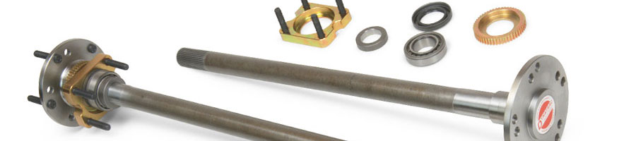 Axleshaft Kits