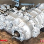 Jeep Wrangler JL Transfer Case Modification