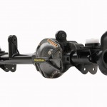 What Makes a Dynatrac ProRock™ Axle Different and Better for Your 4x4