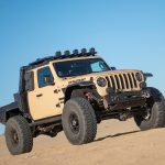 Dynatrac CODEX Jeep Gladiator