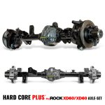 The Dynatrac Hard Core Plus Axle Set Will Save You Up to $2,500